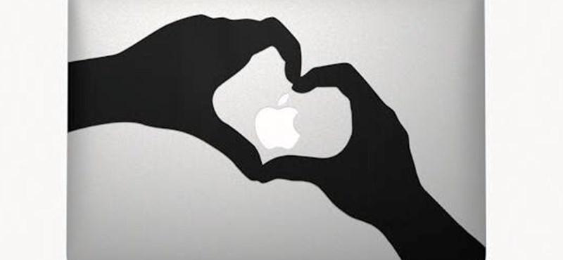 Radikális változást hozhat az Apple új gépe