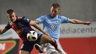 A Videoton védekezését dicséri az AEK Athén edzője