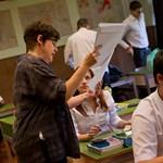 Megkezdődött a 2013-as érettségi: ma nemzetiségi nyelvből vizsgáznak a diákok