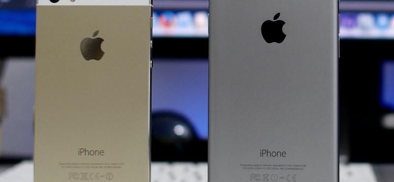 """Már a napot is tudni, mikor érkezik a 4""""-es új iPhone"""