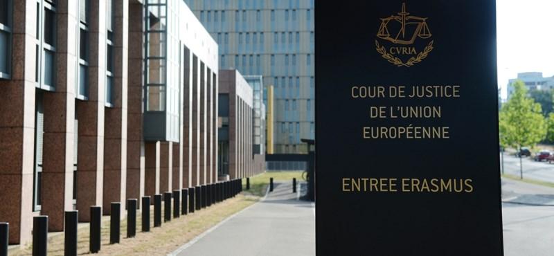 Gyorsított eljárásban tárgyalják a jogállamisági pert az EU Bíróságán