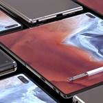 Üzentek a Samsungnak: a felhasználók inkább ilyen összehajtható telefont szeretnének