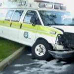 Lopott mentőautóval száguldozott egy harvardi végzős