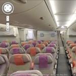 Ingyen juthat fel az Emirates A380-asának fedélzetére