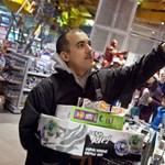 Új élelmiszerlánc jelenik meg a magyar piacon