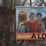Lévai Júlia: Csak a népszavazás marad