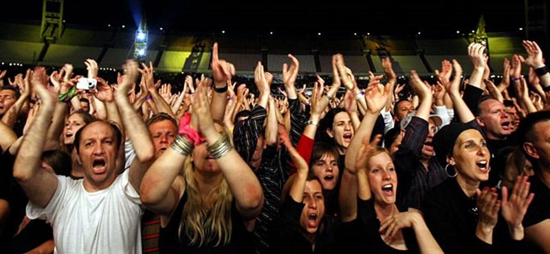 David Bowie előtt tiszteleg a Depeche Mode - videó