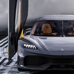 Mindenki nyugodjon meg: gyerekülés is rögzíthető az 1700 lóerős családi Koenigseggbe