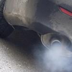 Már csak három városban rossz a levegő