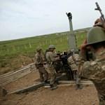 Azeri-török-grúz hadgyakorlat