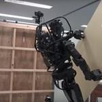 Videó: Ez a robot már képes arra, hogy helyettesítse az ember munkáját – és épp ez vele a cél
