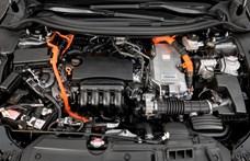 Már közel 160 lóerős egy átlagos új autó Németországban