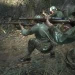 Call Of Duty: érkezik a Playstation Vita verzió