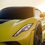 A készlet felét már eladták a 480 km/h végsebességű, Bugattit reggeliző hiperautóból