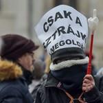 Már 140 településről jelezték, hogy részt vesznek az országos demonstráción