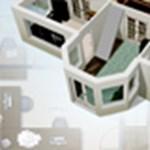 Tervezze meg lakását, kényelmesen, online