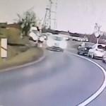 Az elmúlt 10 év minden vasúti átjárós baleseténél az autósok, gyalogosok, kerékpárosok voltak a hibásak