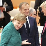 Merkel ma is széttrollkodta Trumpot