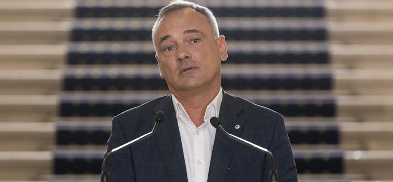 Nyilvános ülésen fogja tárgyalni Borkai ügyét az olimpiai bizottság