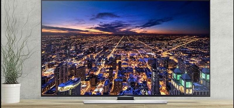 Ne lepődjön meg, ha drágábbak lesznek a boltban a tévék