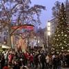 A budapesti karácsonyi vásár idén az internetre költözik