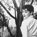 Film- és divatikon egyszerre: 25 éve halt meg Audrey Hepburn
