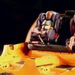 Veszélyes autós gyerekülést hívtak vissza