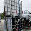 Újabb autós csodakaravánt fotóztak az M1-es egyik parkolójában