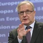 Brüsszel már készíti a spanyol bankszektor értékelését