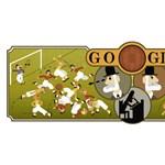 Miért van ma ez a sok ember a Google keresőben és ki az az Ebenezer Cobb Morley?