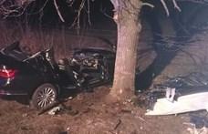 Úgy okozhatott súlyos balesetet egy férfi, hogy eltiltották a vezetéstől egy halálos baleset miatt