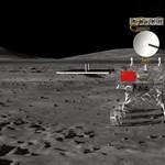 Üzemanyagot kereshet a Holdon Kína