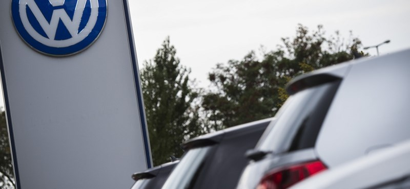 Megvan a VW új amerikai katalizátora