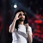 Eljött az ideje, hogy Conchita Wurst bevallja: HIV-pozitív