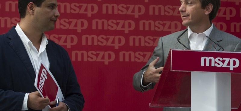 Háború: az MSZP közvetlen előválasztásra hívja ki Bajnait