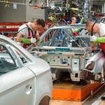 Eddig is erős volt a magyar ipar, de most még jobban rákapcsolt