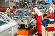 Furcsa dolgok történnek a magyar autóiparban