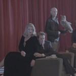 Több lett a ránc és az ősz hajszál, de elképesztő együtt látni a Twin Peaks szereplőit