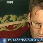 A Fidesz leváltja Papcsák Ferencet