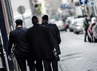 Nem javasolják Németországban a kipa nyilvános viselését