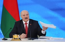 Lukasenko médiumai szerint Lukasenko győzött a fehéroroszországi elnökválasztáson