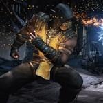 Itt az eddigi legütősebb Mortal Kombat, mi pedig kipróbáltuk