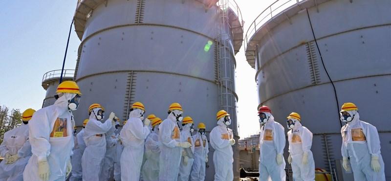 A világ nem fogta fel, mi történt Fukusimában