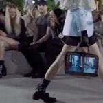 Nagyot néz majd, milyen táskát villantott a Louis Vuitton
