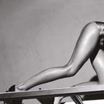Rihanna ezentúl Megan Fox bugyijában fotózkodik - nagy fotók