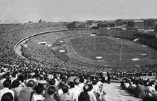 Rákositól Orbánig, Öcsitől Dzsudzsiig – a nagy stadionsztori