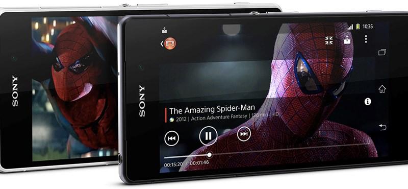 Kissé zavaros a Sony új csúcstelefonjának ára