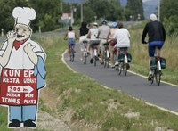Család- vagy kerékpárosbarát védjegy is jöhet a hazai vendéglátásban