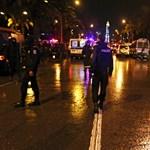 Felrobbantották az elnöki őrség busza Tuniszban, többen meghaltak