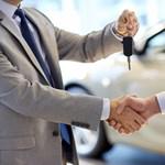 Magyarországra is megérkezett a fenntartható autófinanszírozás